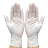 Guantes Desechables Natuurlijke Latex Handschoenen Wegwerp Nitril Tuin Medische Keuken Huishoudelijke Schoonmaak Handschoenen 20Pcs 2