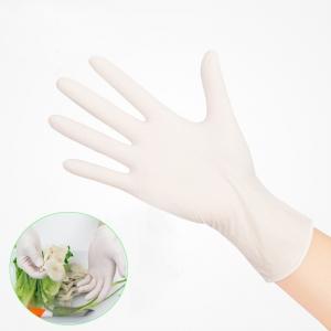 Guantes Desechables Natuurlijke Latex Handschoenen Wegwerp Nitril Tuin Medische Keuken Huishoudelijke Schoonmaak Handschoenen 20Pcs