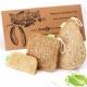 Eco Keuken Spons Nieuwe Pure Handgemaakte Multilayer Natuurlijke Loofah Scrubber Anti-Olie Gerecht Reinigingsborstel